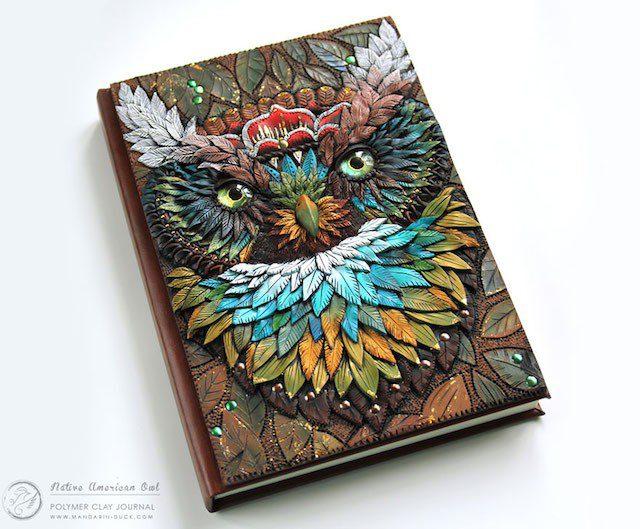 Capas de livro criativas (ATÉ DEMAIS)! 2
