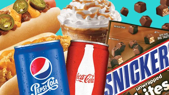 Por que as grandes marcas estão diminuindo suas embalagens? 1