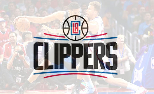 O redesign do time Los Angeles Clippers! 1