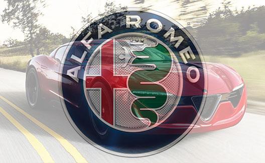 O Redesign da Alfa Romeo – novo e indispensável Logo! 4