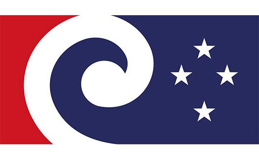 Concurso para redesign da bandeira da Nova Zelândia! 2