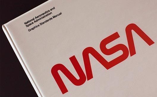 Manual Identidade Visual NASA Gratuito! 2