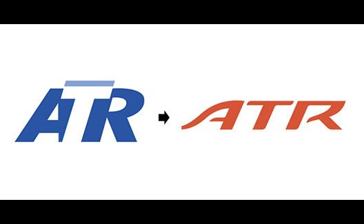 Redesign: o novo logo da ATR alça vôo! 1