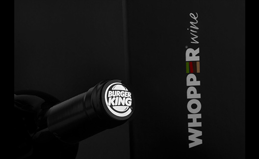 Whopper Wine: o vinho do Burger King! 3
