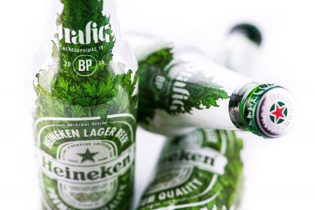 Nova Heineken Trafiq Club Edição Limitada! 4