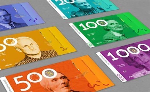 Possível redesign do dinheiro finlandês é anunciado em evento! 1