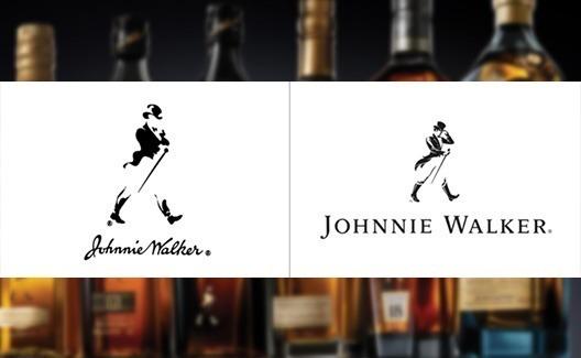 Novo logo da Johnnie Walker! Venha ver, anda!!! (ba dum tss) 4