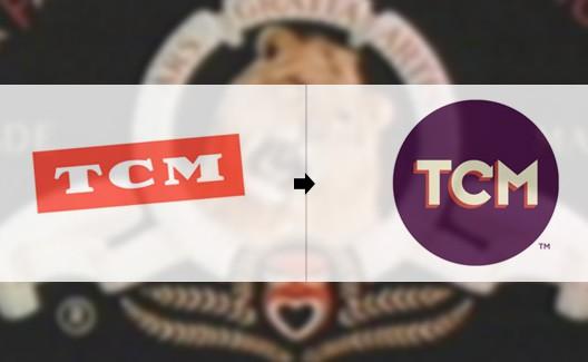 Redesign do canal TCM! Adeus, logo de mer*! 1