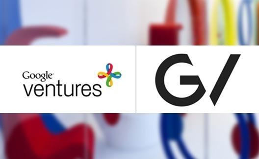 Redesign de nome e logo da Google Ventures (GV)! 1