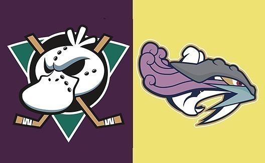 Logos Pokémon da NHL – a Hockey League! 2
