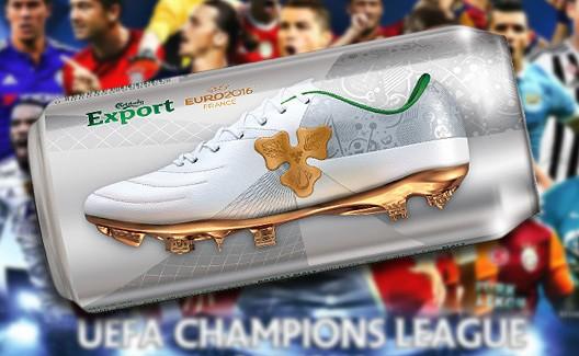 Confira a nova Carlsberg UEFA 2016 (Limited Edition)! 1