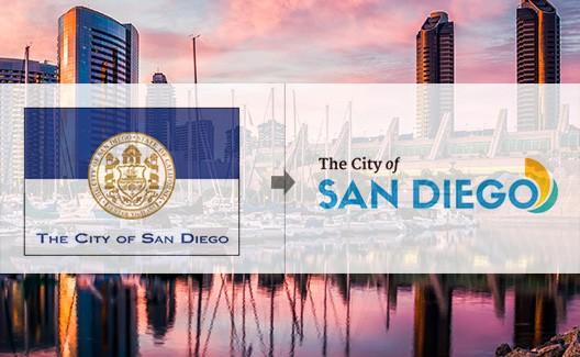 O mísero redesign da cidade de San Diego! 1