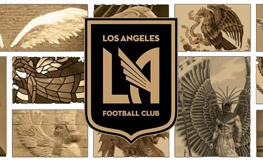 Logo do zero: o design do Los Angeles Football Club! 1