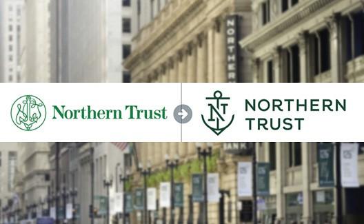 A poderosa Northern Trust tem um redesign! 2