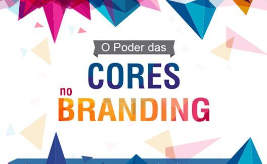 Infográfico ressalta a importância das cores no Branding! 1