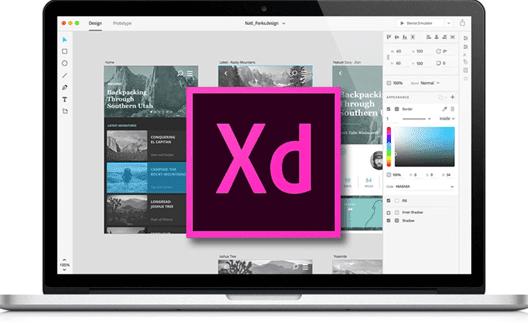 Novo Adobe XD (Experience Design), o software para UX Designers! 2