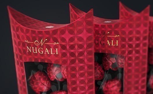 O design de embalagem e as joaninhas de chocolate irresistíveis da Glückskäfer (da Nugali)! 7