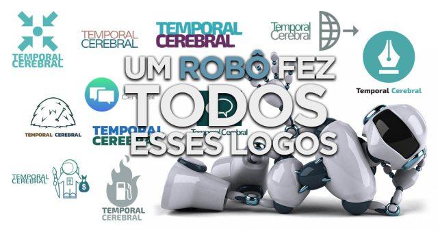 """""""Designers, robôs vão roubar seus empregos"""" – FastCo 3"""