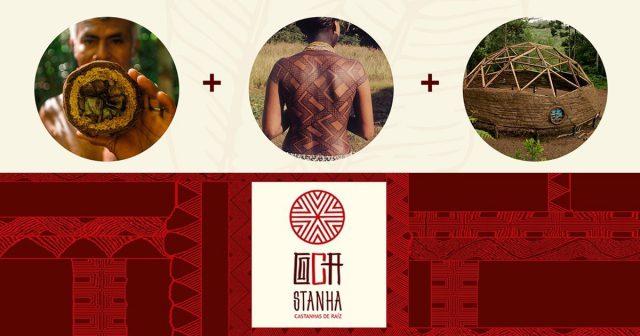 OCAstanha, uma Identidade Visual premiada e 100% brasileira! 1