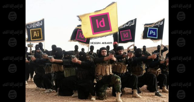 Erro de diagramação grave decidiu eleições americanas que favoreceu o terrorismo 4