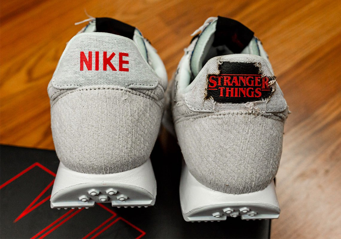 Nike Stranger Things Air Tailwind 79