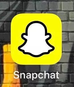 Redesign do logotipo do Snapchat